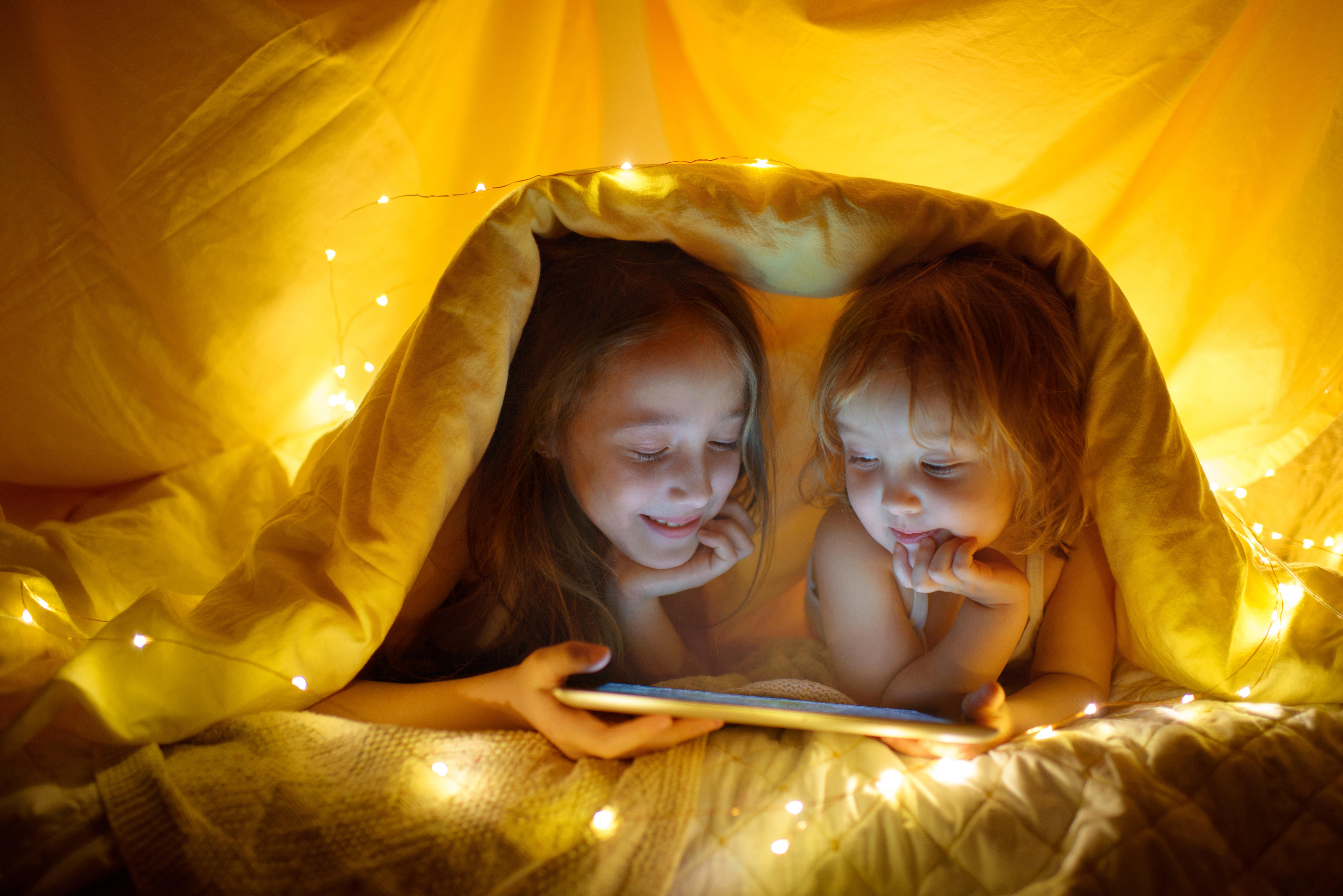 Como garantir um ambiente online seguro para as crianças