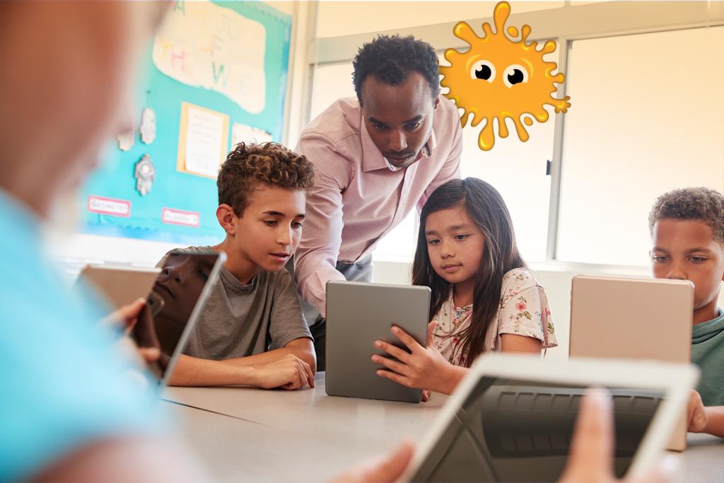 A tecnologia ajuda ou atrapalha na educação das crianças?